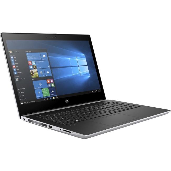 "HP mt21 14"" LCD Thin Client Notebook - Intel Celeron 3865U Dual-core (2 Core) 1.80 GHz - 8 GB DDR4 SDRAM - 128 GB SSD -"