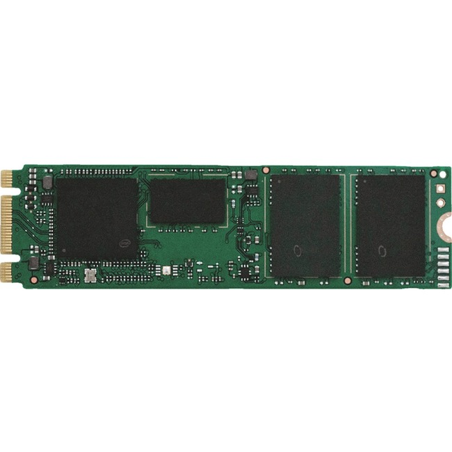 Intel 545s 512 GB Internal Solid State Drive - PCI Express - M.2