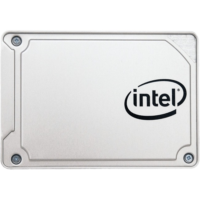 "Intel DC S3110 128 GB Solid State Drive - SATA (SATA/600) - 2.5"" Drive - Internal"