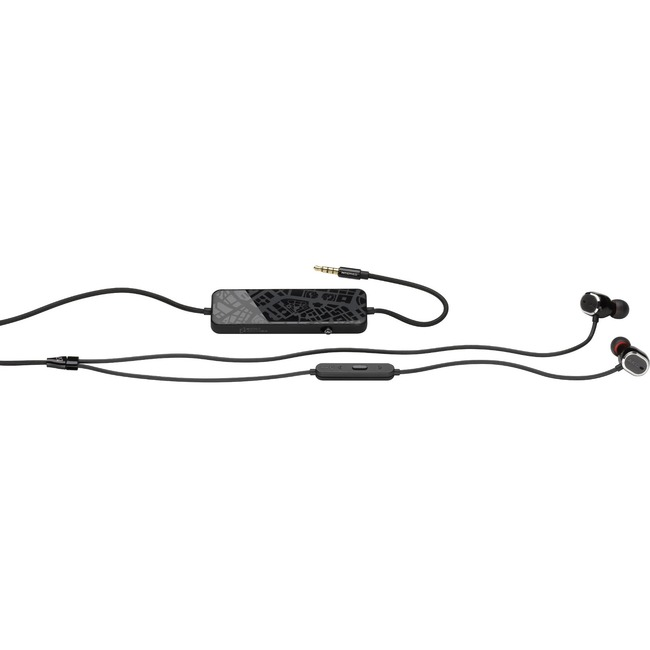 AKG N20 NC In-Ear Headphones With Active Noise Cancelling | Product