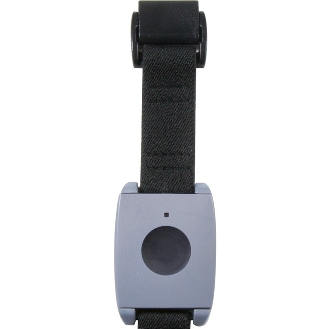 Numera Personal Help Button - Convertible (Wrist and Lanyard Options)
