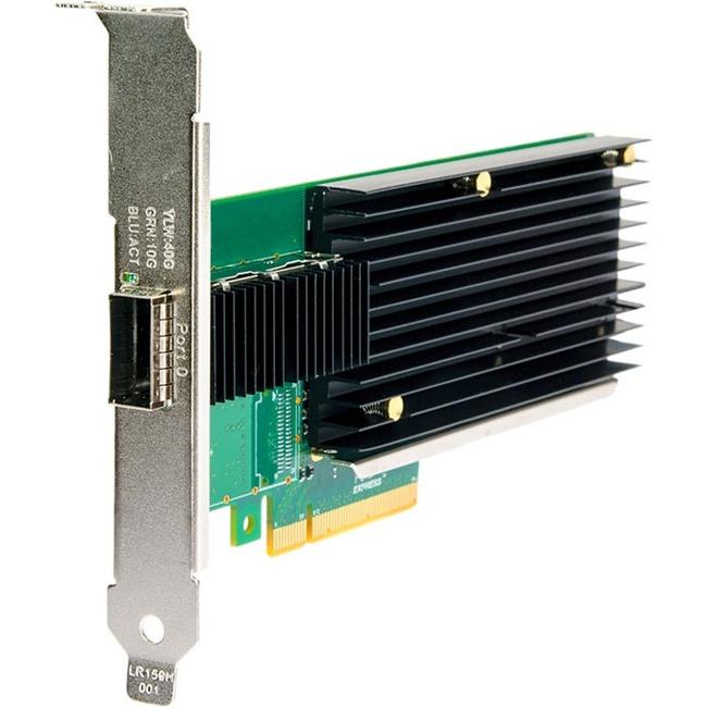 Axiom 40Gigabit Ethernet Card