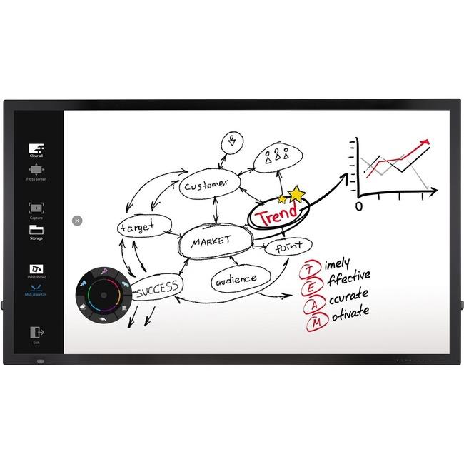 """LG 55TC3D-B 55"""" LCD Touchscreen Monitor - 16:9"""