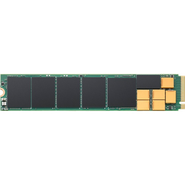 Seagate Nytro 5000 XP1920LE30012 1.92 TB Internal Solid State Drive - PCI Express - M.2 22110