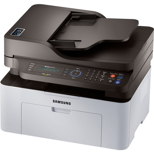 HP Samsung Xpress SL-M2070FW Laser Multifunction Printer