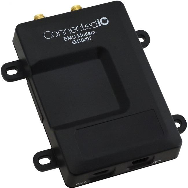 Connected IO Radio Modem