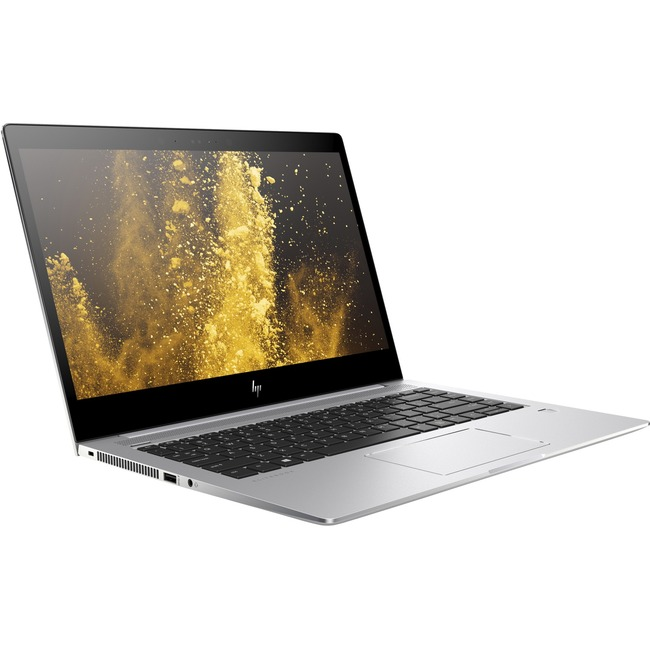 "HP EliteBook 1040 G4 14"" Touchscreen LCD Notebook - In-plane Switching (IPS) Technology"