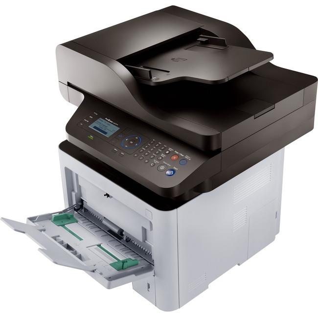 HP Samsung ProXpress SL-M3870FW Laser Multifunction Printer