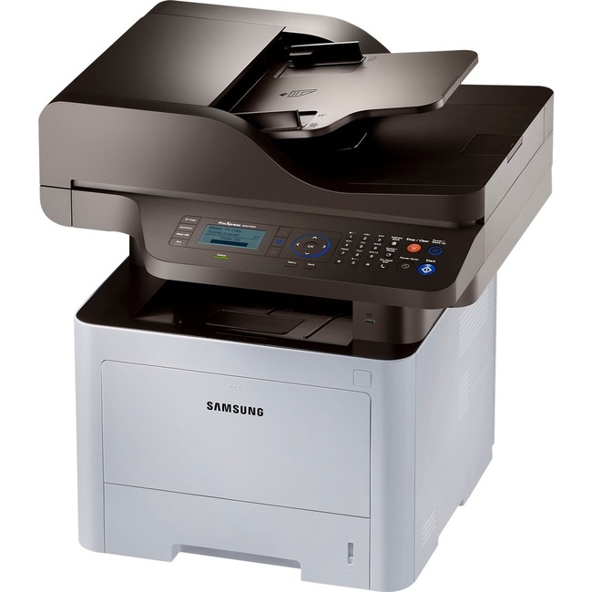 HP Samsung ProXpress SL-M4070FR Laser Multifunction Printer