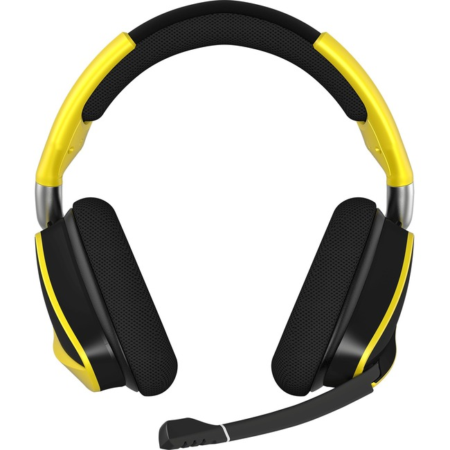 Corsair VOID PRO RGB Wireless Headset | Product overview