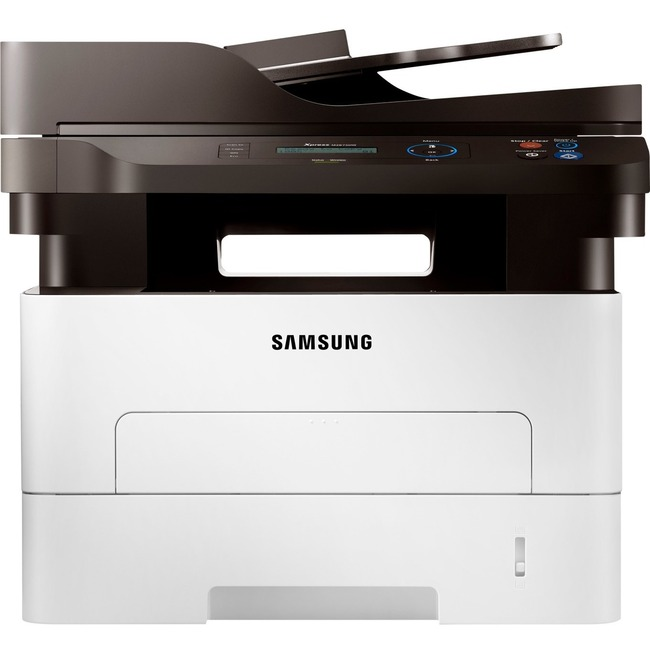 HP Samsung Xpress SL-M2875DW Laser Multifunction Printer