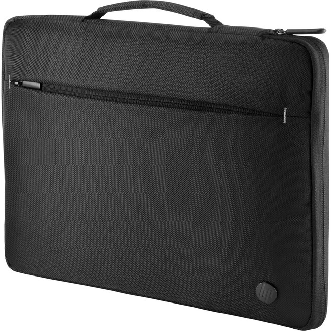 "HP Business Carrying Case (Sleeve) for 14.1"" Notebook - Black"