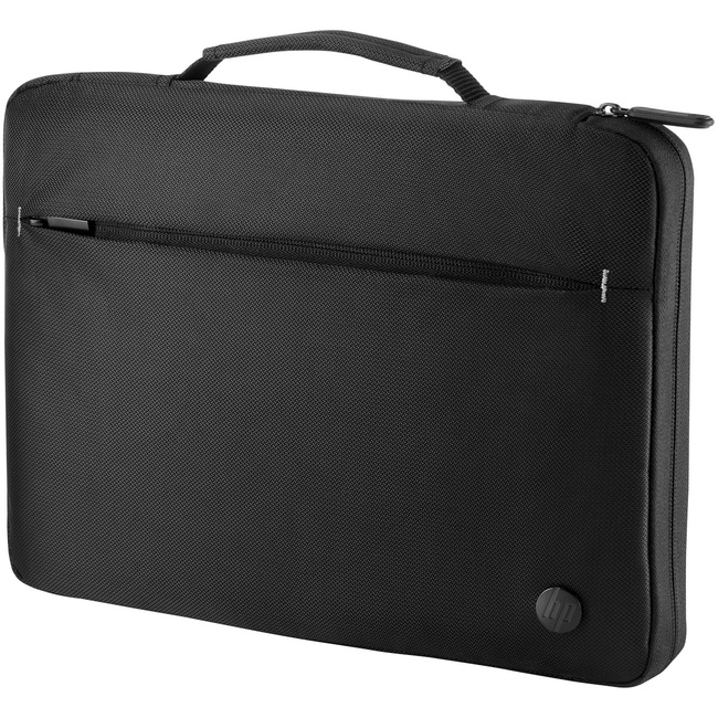 "HP Business Carrying Case (Sleeve) for 13.3"" Notebook - Black"