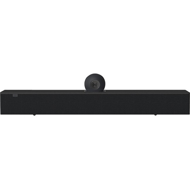 AMX Acendo Vibe ACV-5100BL Bluetooth Sound Bar Speaker - 10 W RMS - Black