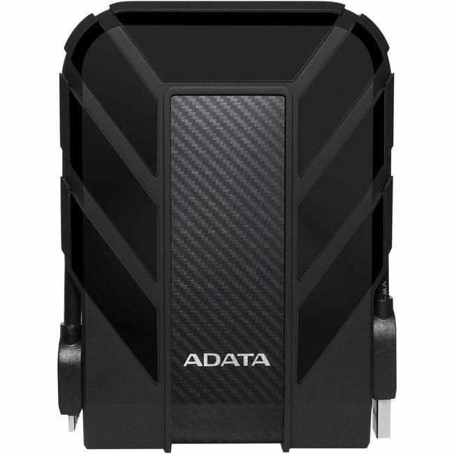 Adata HD710 Pro AHD710P-5TU31-CBK 5 TB Hard Drive - External - Portable