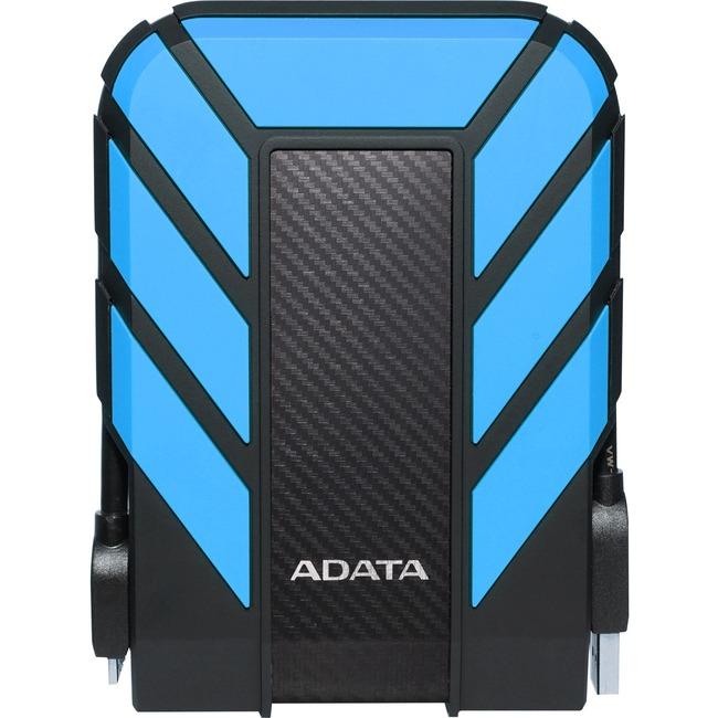 """Adata HD710 Pro AHD710P-3TU31-CBL 3 TB Hard Drive - 2.5"""" Drive - External"""