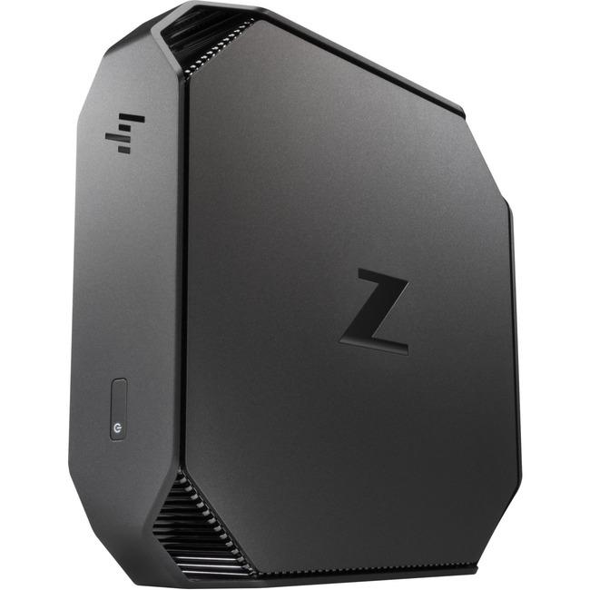 HP Z2 Mini G3 Workstation - 1 x Intel Core i5 (7th Gen) i5-7500 Quad-core (4 Core) 3.40 GHz - 8 GB DDR4 SDRAM - 256 GB S