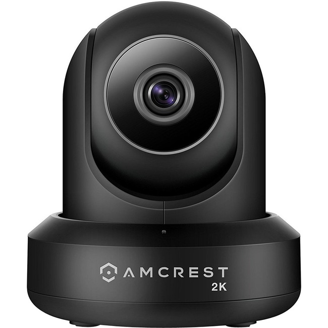 Amcrest IP3M-941B 3 Megapixel Network Camera - 1 Pack - Color
