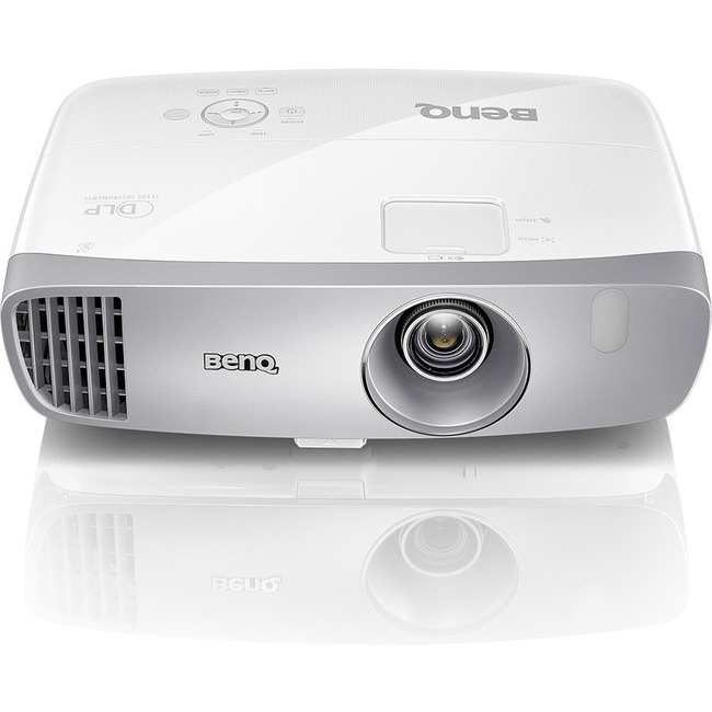 BenQ HT2050A 3D Ready Short Throw DLP Projector - 1080p - HDTV - 16:9