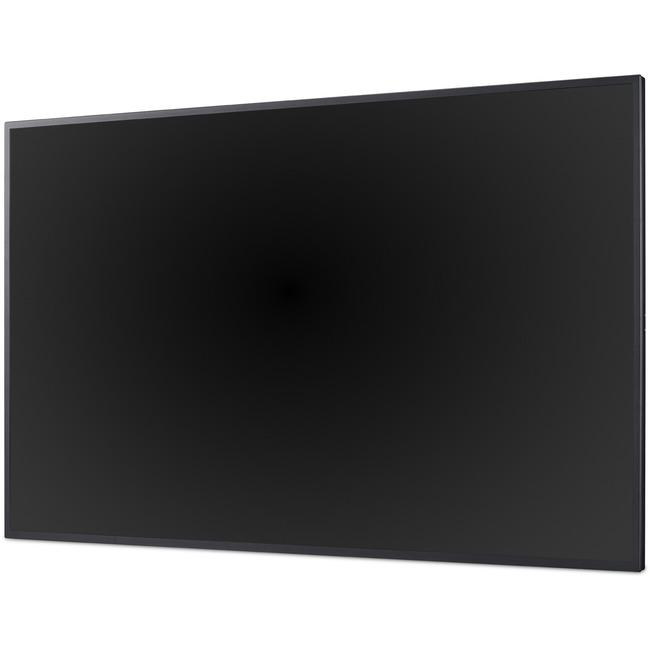 Viewsonic CDE6510 Digital Signage Display