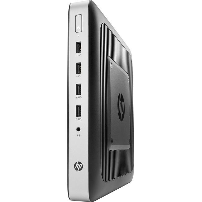HP t630 Tower Thin Client - AMD G-Series GX-420GI Quad-core (4 Core) 2 GHz
