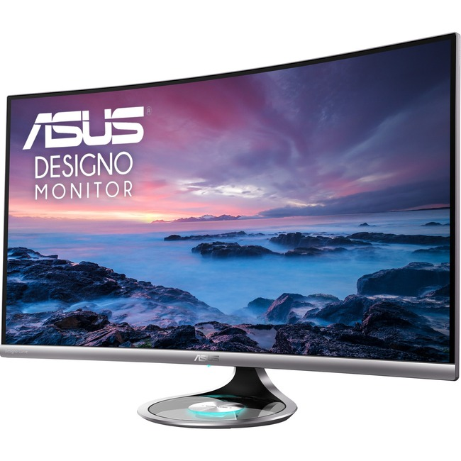 "Asus Designo MX32VQ 31.5"" LED LCD Monitor - 16:9 - 4 ms GTG"