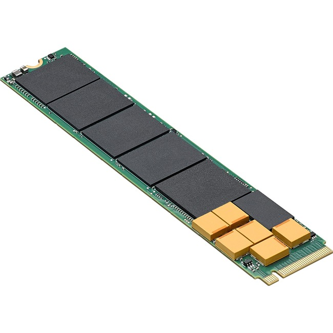 Seagate Nytro 5000 XP480LE30002 480 GB Solid State Drive - PCI Express (PCI Express 3.0 x4) - Internal - M.2 22110
