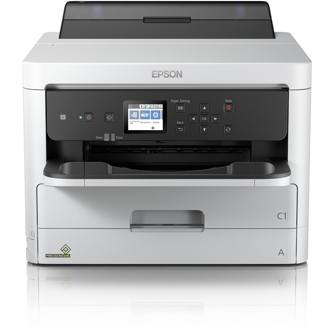 Epson WorkForce Pro WF-C5290 Inkjet Printer - Color - 4800 x 1200 dpi Print - Plain Paper Print - Desktop
