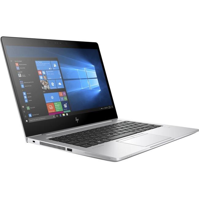 """HP EliteBook 830 G5 13.3"""" LCD Notebook - Intel Core i7 (8th Gen) i7-8650U Quad-core (4 Core) 1.90 GHz - 8 GB DDR4 SDRAM"""