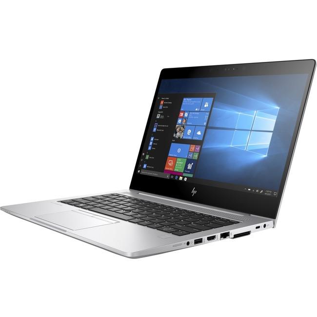 "HP EliteBook 830 G5 13.3"" Touchscreen LCD Notebook - Intel Core i5 (8th Gen) i5-8250U Quad-core (4 Core) 1.60 GHz - 16 G"