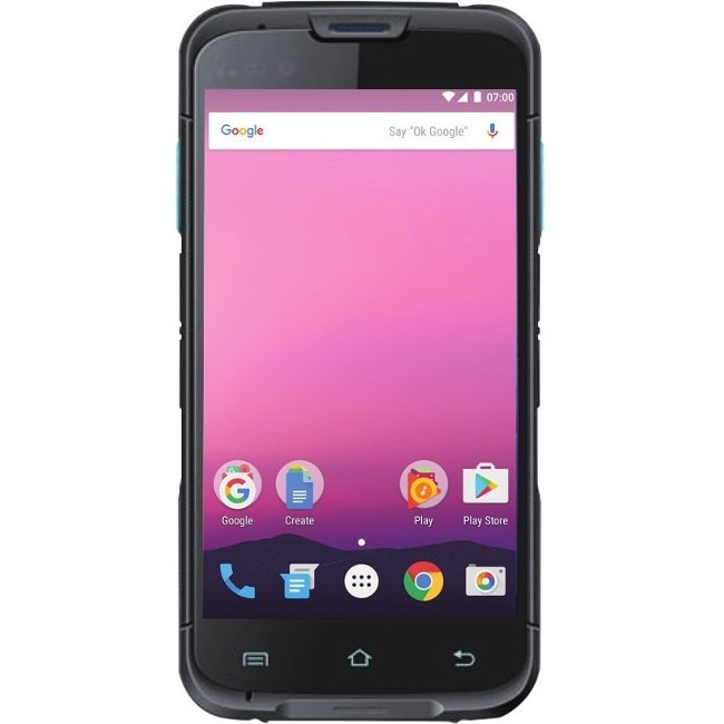 "Unitech EA602 5"" Rugged Android Computer"