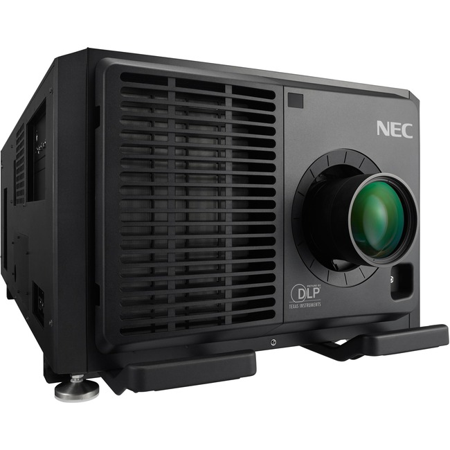NEC Display NP-PH2601QL 3D Ready DLP Projector - 2160p - HDTV