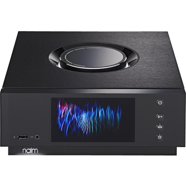 Naim Uniti Atom Network Audio/Video Player | Product