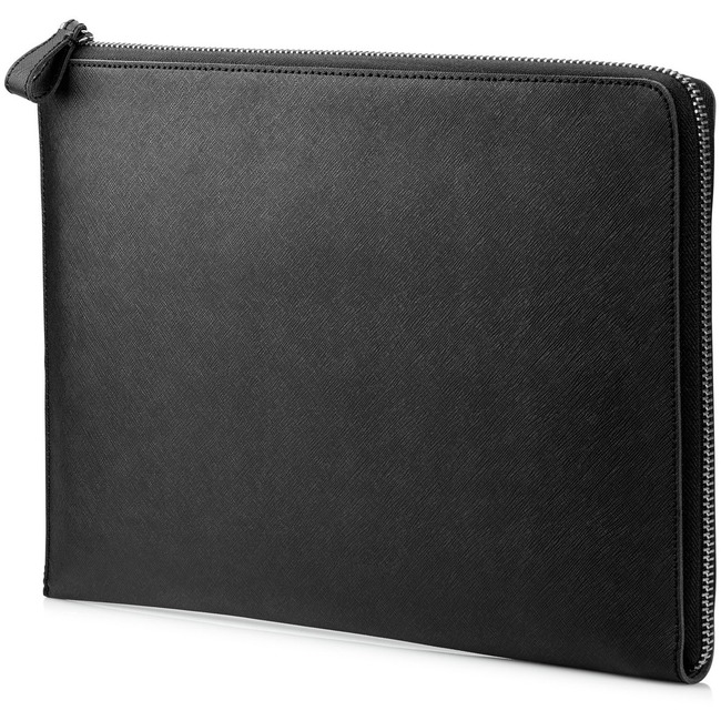 "HP Elite Carrying Case (Sleeve) for 12.5"" Notebook - Black"