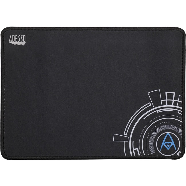 Adesso 12 x 8 Inches Gaming Mouse Pad