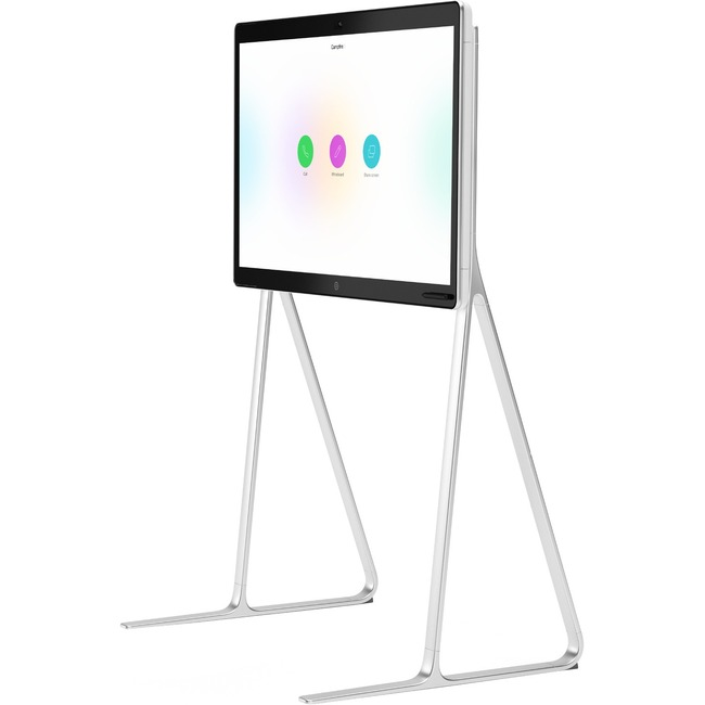 Cisco Spark Board 55 - Floor Stand (New Design)