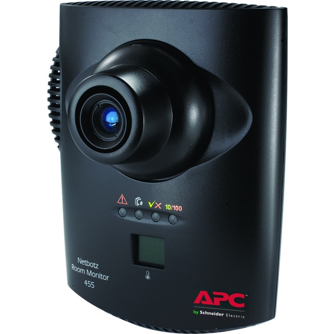 APC by Schneider Electric NetBotz Surveillance Camera - Color