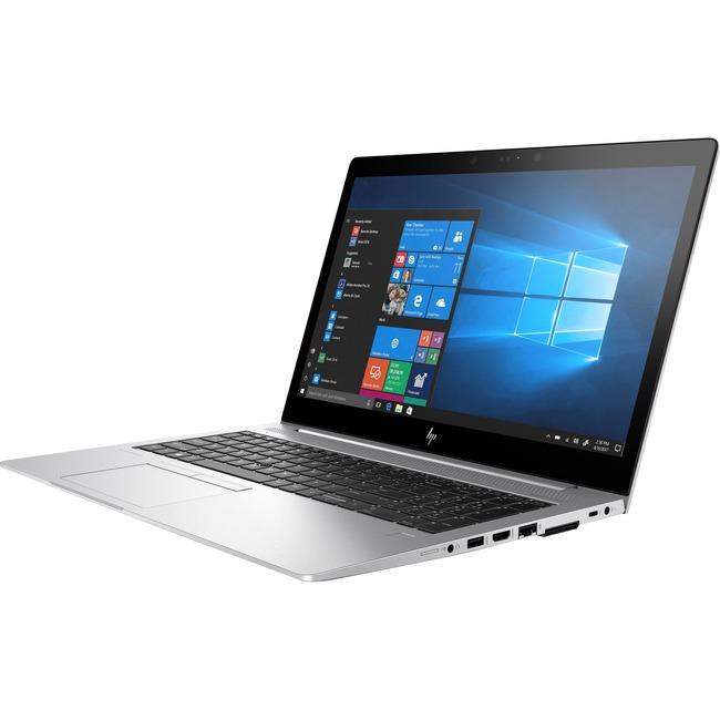 """HP EliteBook 850 G5 15.6"""" LCD Notebook - Intel Core i7 (8th Gen) i7-8650U Quad-core (4 Core) 1.90 GHz - 16 GB DDR4 SDRAM"""