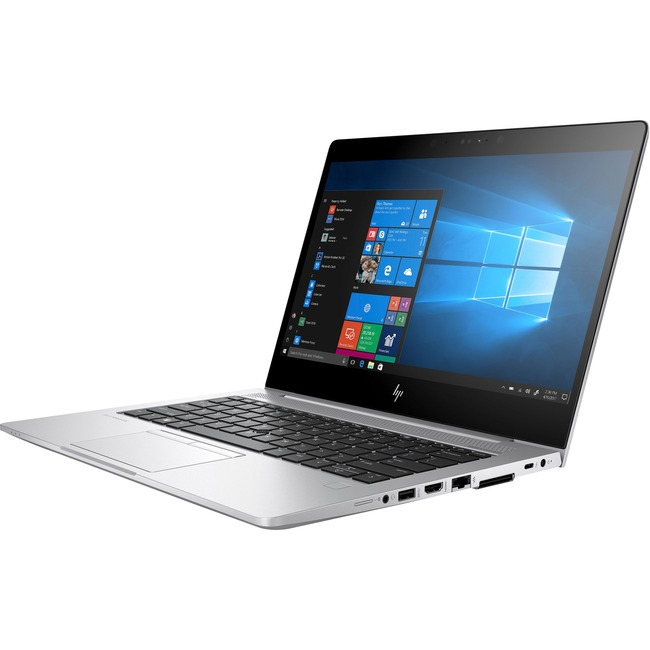 "HP EliteBook 830 G5 13.3"" LCD Notebook - Intel Core i5 (8th Gen) i5-8350U Quad-core (4 Core) 1.70 GHz - 16 GB DDR4 SDRAM"