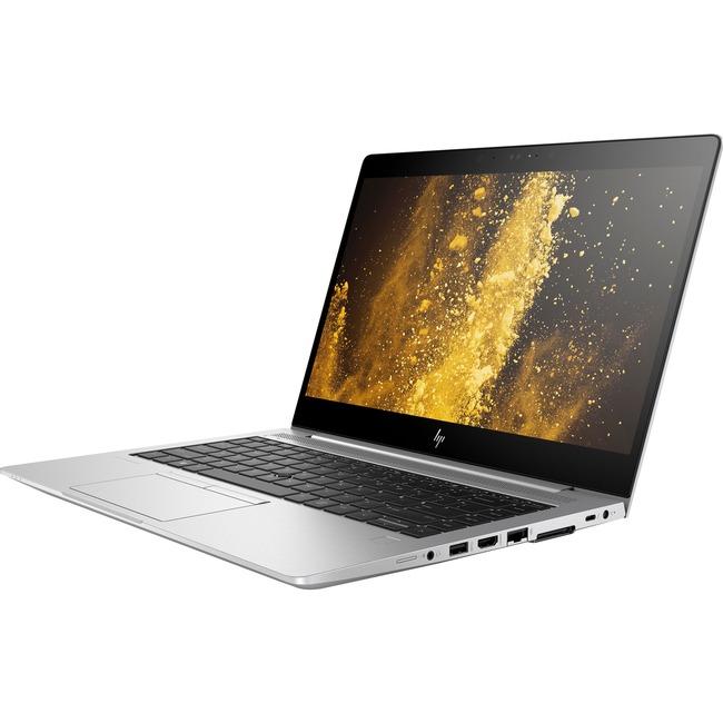 """HP EliteBook 840 G5 14"""" Touchscreen LCD Notebook - Intel Core i7 (8th Gen) i7-8650U Quad-core (4 Core) 1.90 GHz - 16 GB"""