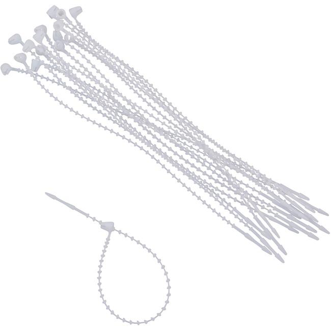 Advantus Beaded Cable Ties