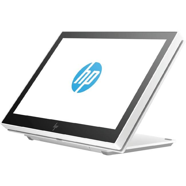 "HP ElitePOS 10TW 10.1"" LCD Touchscreen Monitor - 16:10 - 25 ms"
