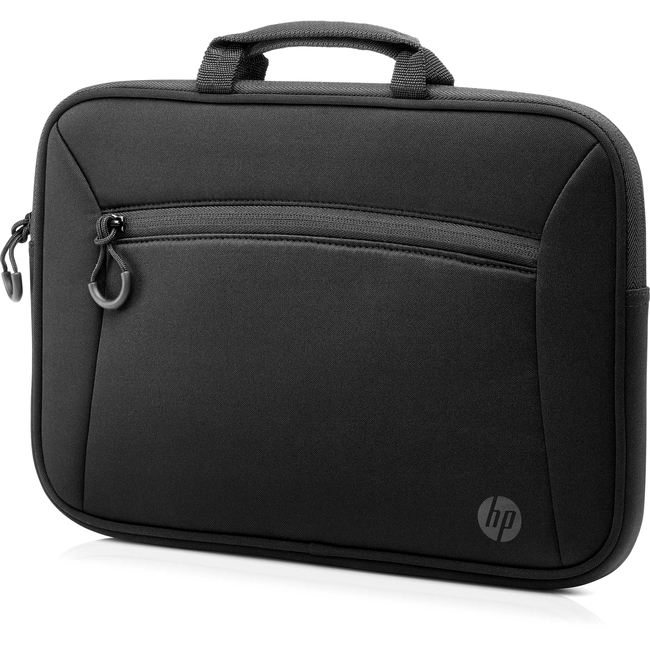 "HP Carrying Case (Sleeve) for 11.6"" Chromebook - Black"