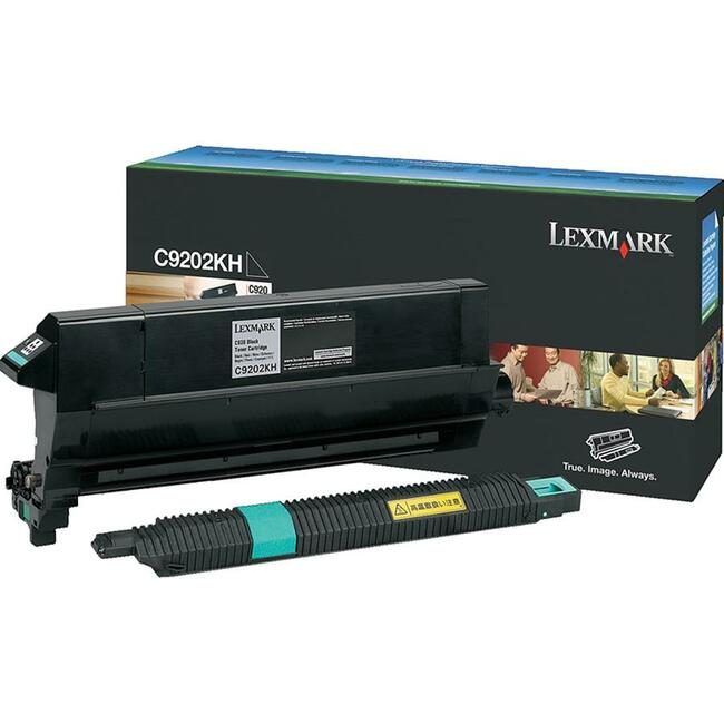 Toner Cartridge - Black - 15000 pages at 5% coverage