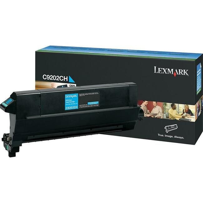 Toner Cartridge - Cyan - 14,000 pages at 5% coverage
