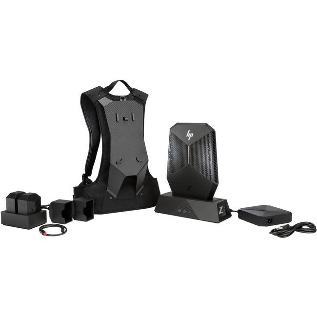 HP Z VR Backpack G1 Dock