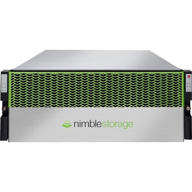 CS5000 DUAL 1GBE 1  2 2 21X6TB 2X3X1920