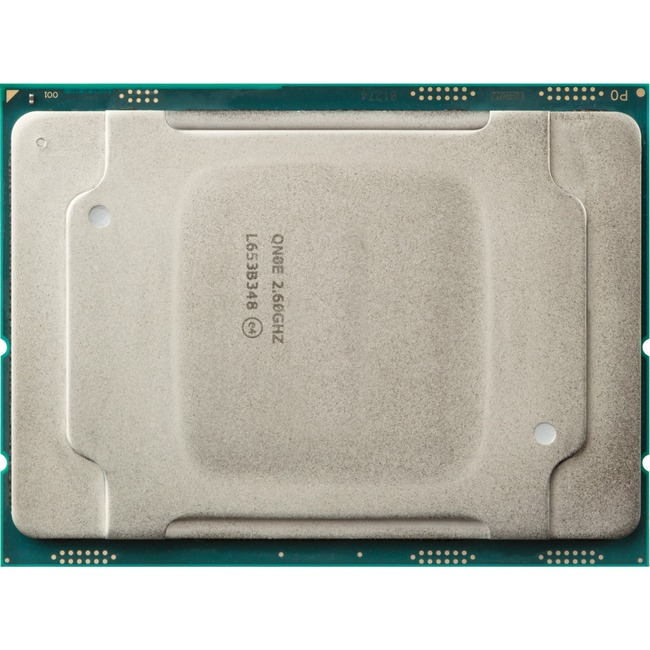 HP Intel Xeon 6136 Dodeca-core (12 Core) 3 GHz Processor Upgrade - Socket 3647