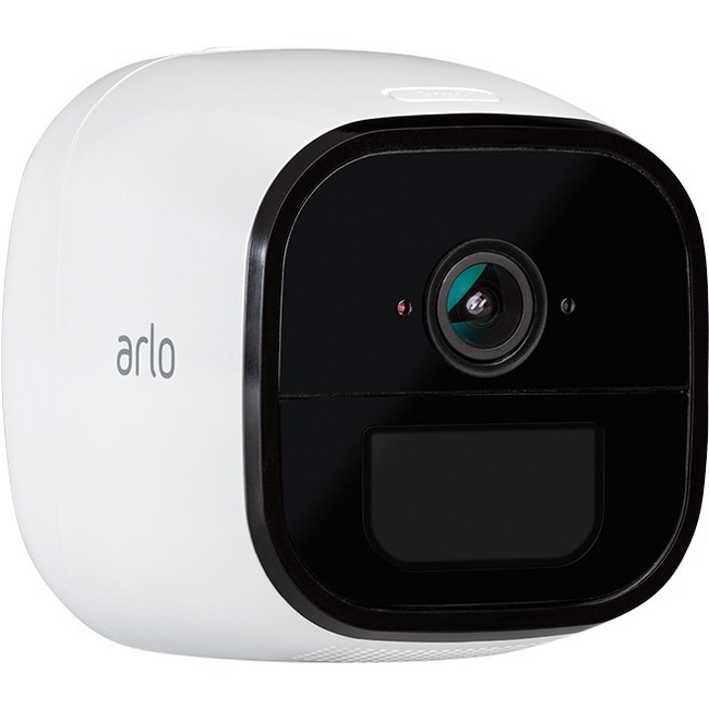 Arlo Arlo Go VML4030 Surveillance Camera - 1 Pack - 7.62 m Night Vision - H.264 - 1280 x 720