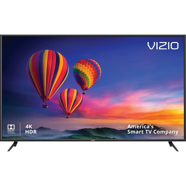 "VIZIO E E55-F1 54.5"" 2160p LED-LCD TV - 16:9 - 4K UHDTV"